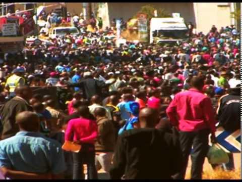 Harare International Carnival Promo