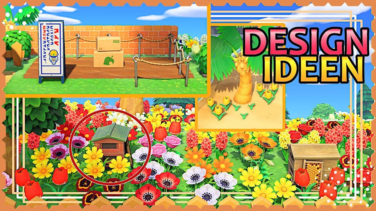 6 Design Ideen für DEINE Insel 🌴 Gartentore Smarte Designs