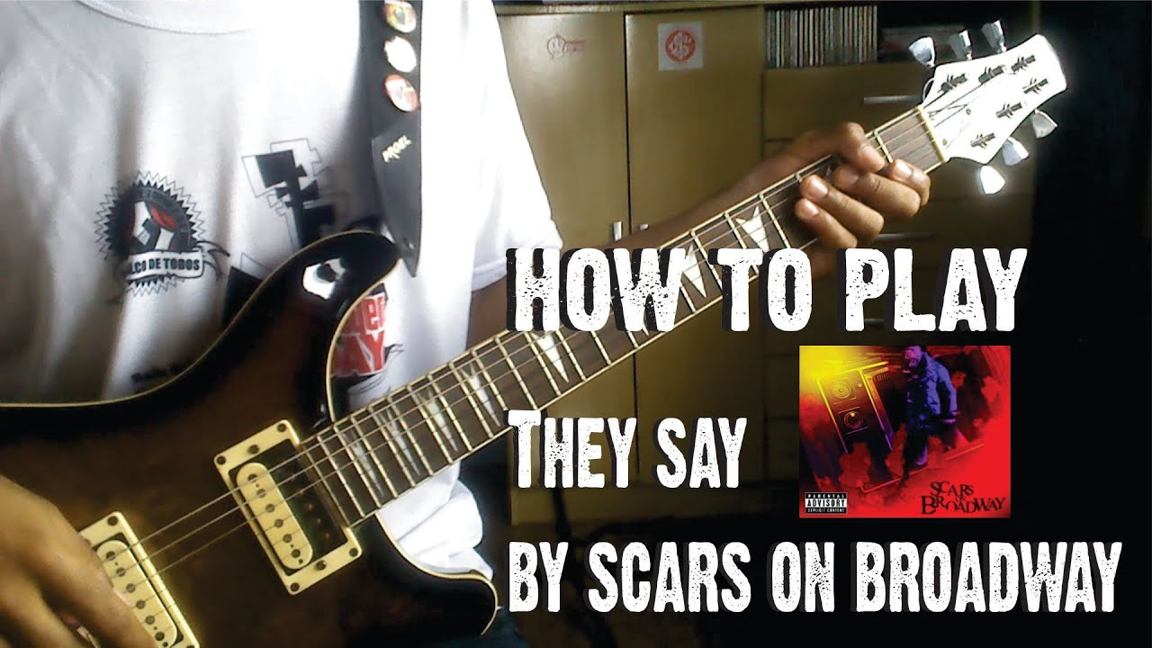 On Broadway Guitar Chords Gallery Basic Guitar Chords Finger Placement
