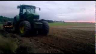 Maszyny Rolnicze Wielki Dwór 2013