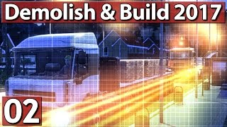HÜTTEN ABREISSEN ► Demolish and Build Simulator #2