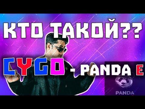 КТО ТАКОЙ CYGO - Panda E ?!