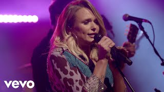 Miranda Lambert  Live from New York City