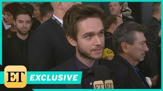 Zedd on Premiering 'The Middle' Music Video with Maren Morris During GRAMMY Awards (Exclusive)