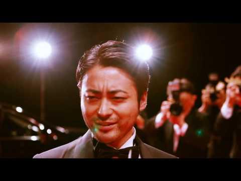 フジファブリック 『カンヌの休日 feat. 山田孝之』(『山田孝之のカンヌ映画祭』OPテーマ)