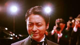 ドキュメンタリードラマ『山田孝之のカンヌ映画祭』オープニングテーマ ...