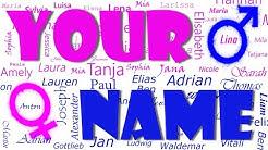Emilia Vorname Bedeutung * Your Name *