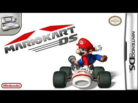 c864edcca Longplay of Mario Kart DS