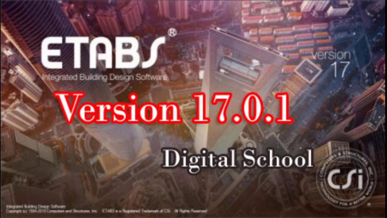 How to download and Setup Etabs 17 0 1 full