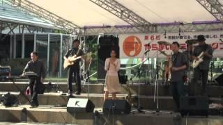 2012年10月13日、浜松やらまいかミュージック・フェスティバル(キタラ...
