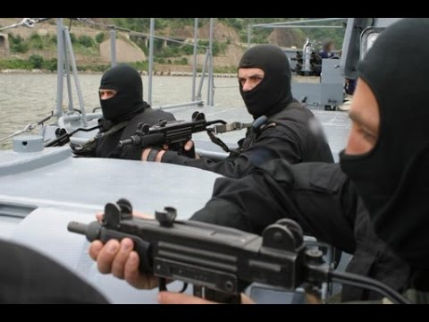 Documentary military weapons - Israeli Military Industries G
