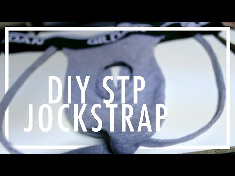 DIY STP Harness