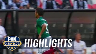 Mexico vs. Scotland | 2018 International Friendly Highlights