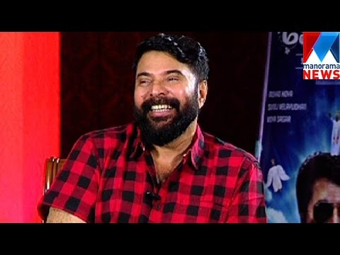 Chirithoppil Mammootty - Mammootty and Pashanam Shaji speaks about Thoppil Joppan | Manorama News