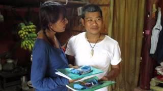 AHELP - Sa Pa don pour les enfants de Mr A. le 19 08 2015
