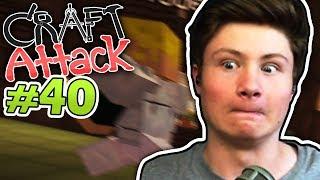 DER DIEBSTAHL! | Minecraft CRAFT ATTACK #40 | Dner