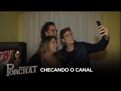CHECANDO O CANAL | TABOÃO DA SERRA (SP)