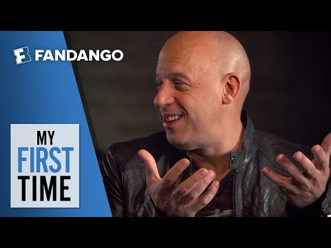 My First Time with Vin Diesel (2017)