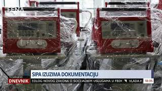 Prilog TV Sarajevo, 9.4.2021. godine