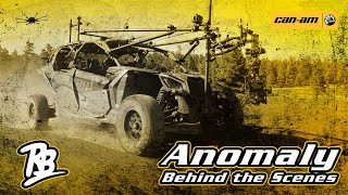 "The Making of ""Anomaly""  (Alta 8 Pro REVEAL) 