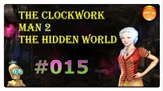 The Clockwork Man 2 #015 Let`s Wimmel * alle Maschinen aus *