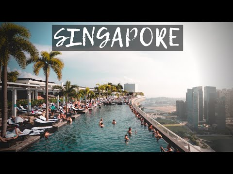 Singapore 2018 | Singapore Travel Guide | Things To Do and See In Singapore