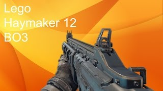 lego haymaker 12 bo3