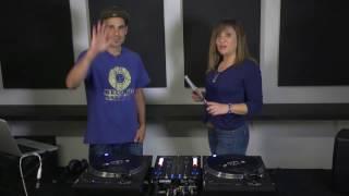8. Tutoría Online. Cómo pinchar con Serato DJ - 1ª parte - Modo Offline