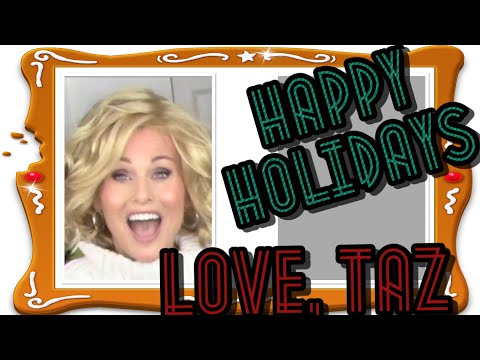 HAPPY HOLIDAY!  3 Jon Renau BLONDES & HOW TO START WEARING WIGS TO WORK !!!