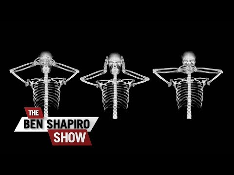 On Evil | The Ben Shapiro Show Ep. 603