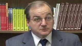 Paul Harrington discusses college majors