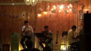 Chờ em trong đêm - Đoàn Đức [Xương Rồng Coffee & Acoustic Night 59: Nếu là anh]