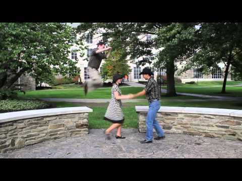 Houghton College- Shake it Off Parody