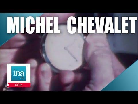 Michel Chevalet explique l'heure d'hiver | Archive INA