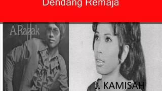 Dendang Remaja -  A Razak & J Kamisah