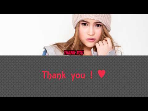 THANK YOU KAMIKAZE - THANK YOU FOR YOUR LOVE - Color coded lyrics (Thaï/Rom)
