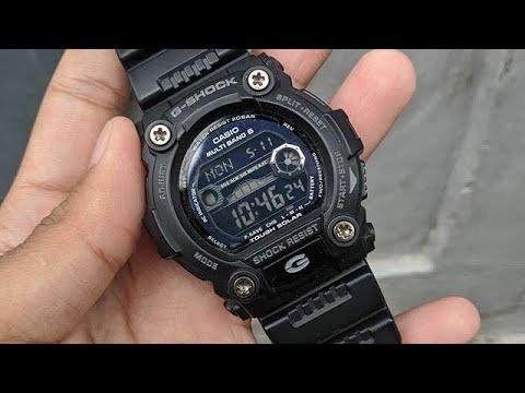 G Shock Malaysia Casio G Shock Gw7900b Cu Aka Mat Motor Tough Solar Review Youtube
