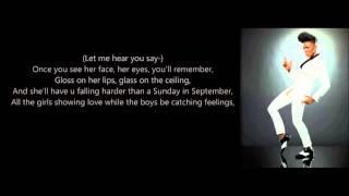 Janelle Monáe ft. Solange - Electric Lady (lyrics)