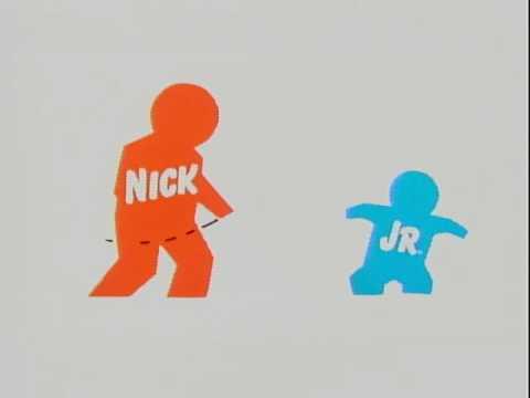Nelvana/Nick Jr. (1995...