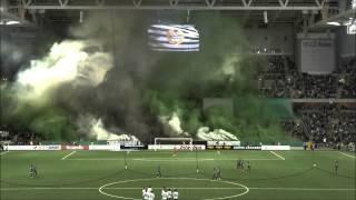 Ultras Hammarby 15 years