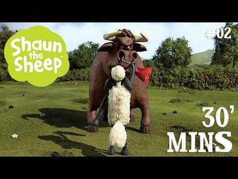 Những Chú Cừu Thông Minh - Tập 2 [30 phút]