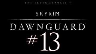 Skyrim Dawnguard DLC PC Walkthrough / Gameplay Part 13 - The Button Game