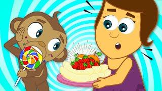 Mango Mango, Yes Annie + More Nursery Rhymes & Kids Songs - HooplaKidz