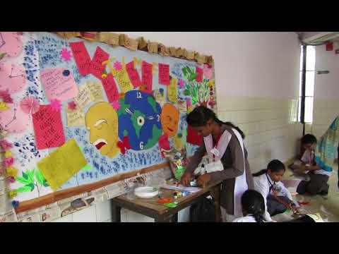 Elixir 2017 - Seth M.R.Jaipuria School, Lucknow