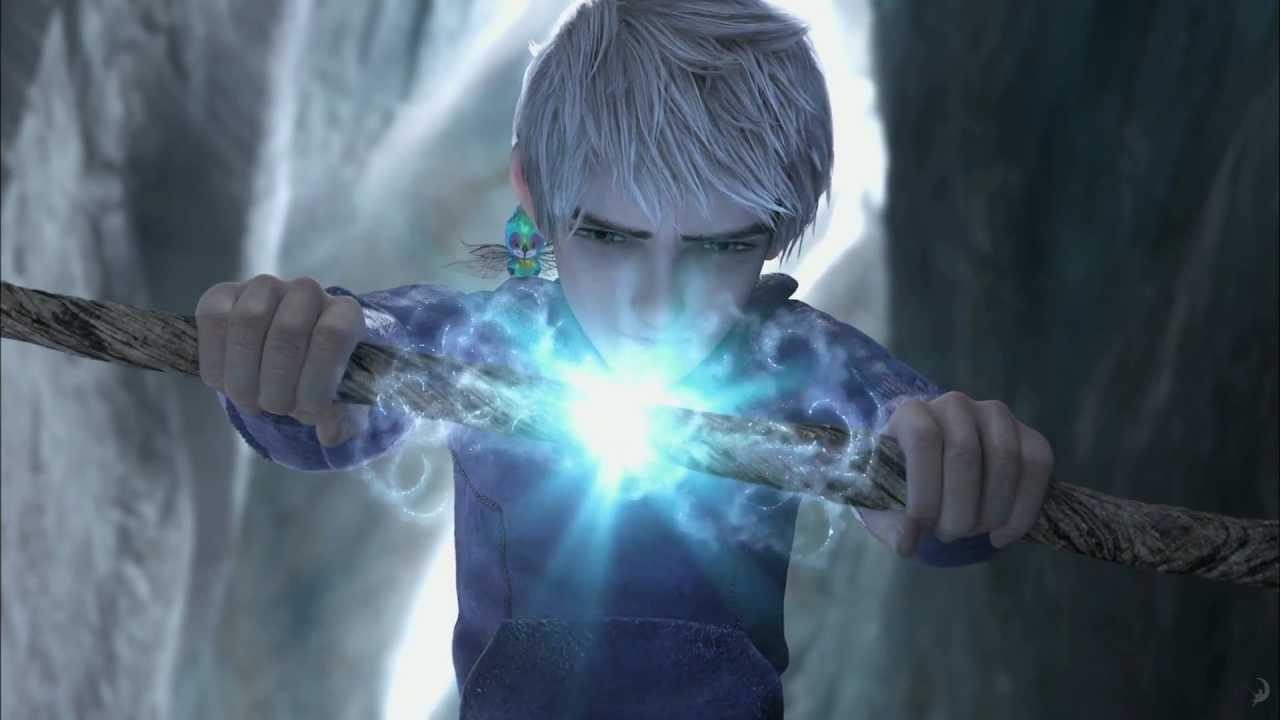 Rise of the guardians movie review.