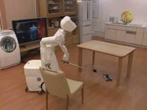 Robot Qui Cuisine Tout Seul