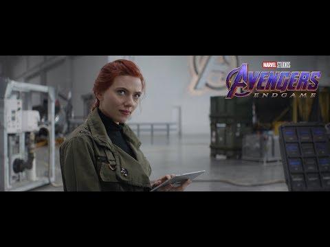 """Marvel Studios' Avengers: Endgame   """"Found"""" TV Spot"""