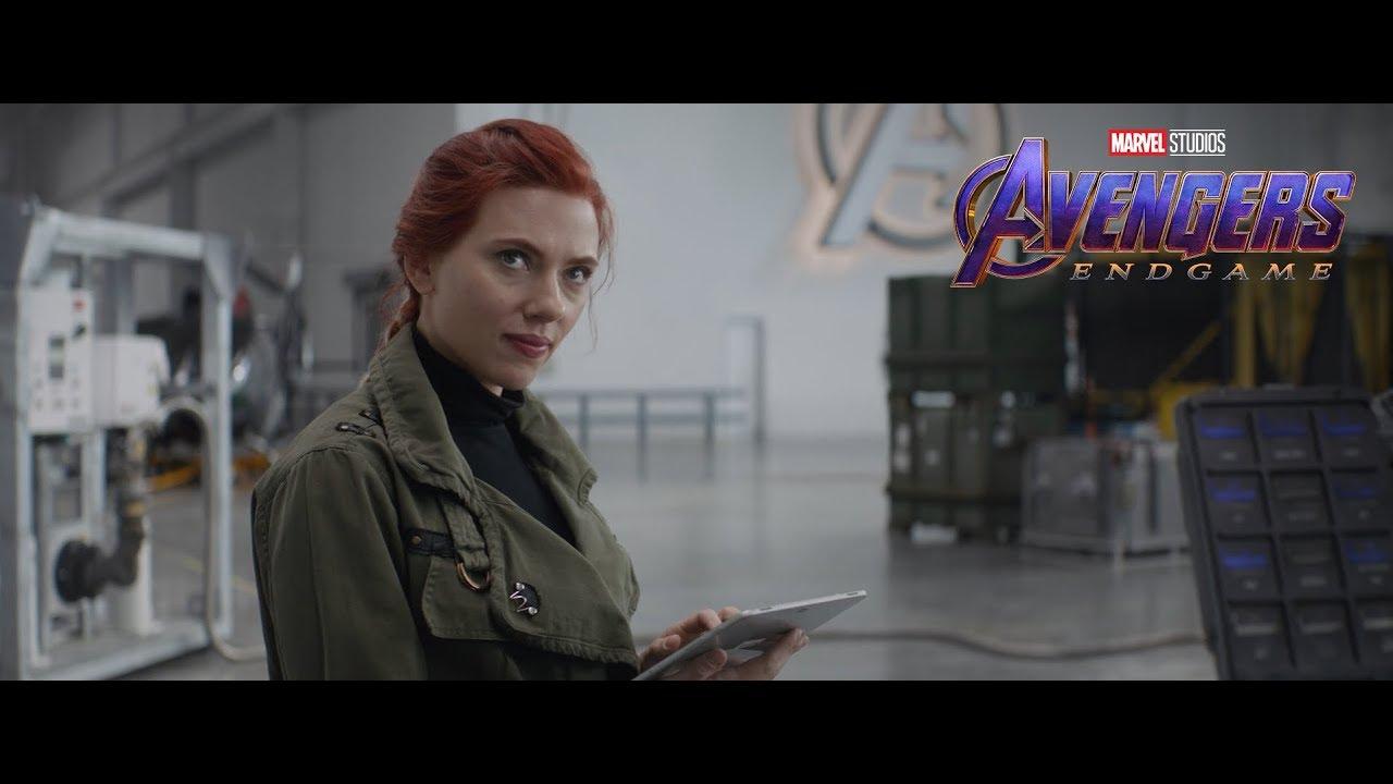 Capítulo Resumo Final Te El AvengersEndgame Lo Del De Video GzVjLSUqpM