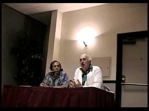 Mahalo Con Hawaii FiveO 1996: Dennis Chun and Ron Feinberg