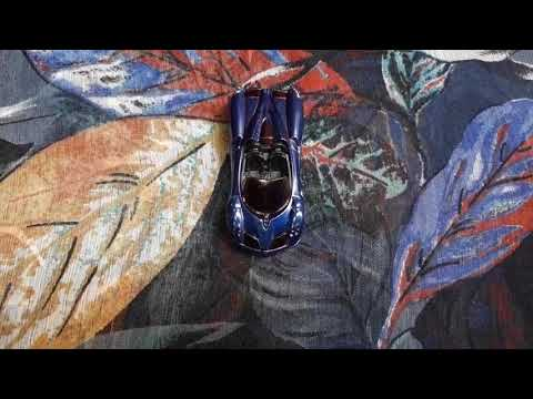 pagani huayra roadster 17 review 😎😎